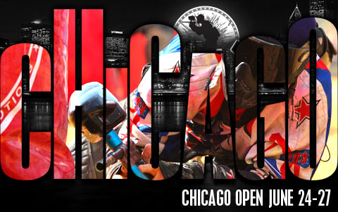 Chicago Announcement