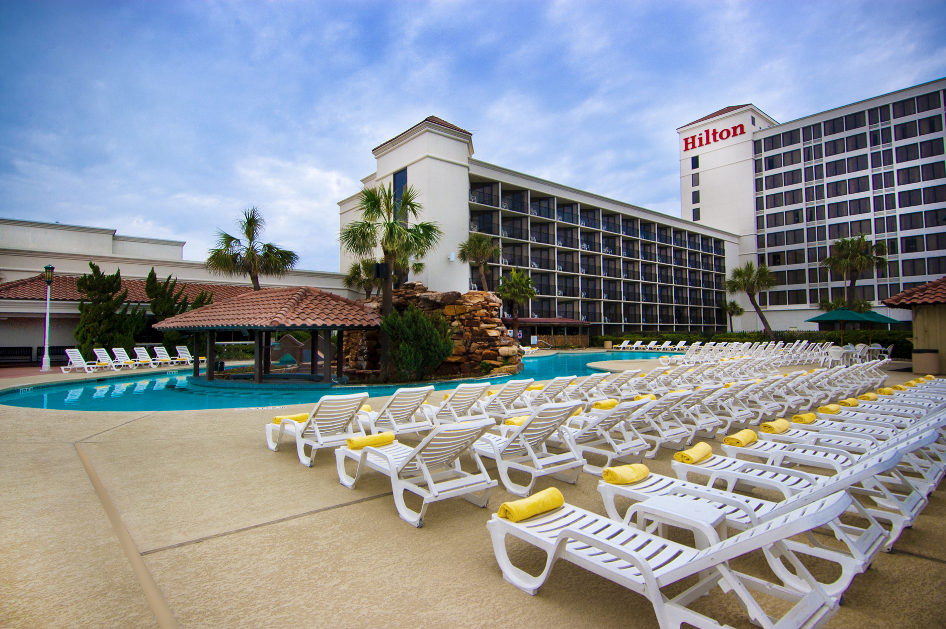 Hotels For Galveston Island