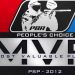 2012 People&#8217;s Choice MVP Candidates